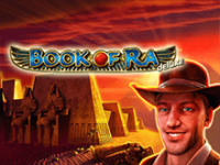 Играть на деньги в Book Of Ra Deluxe