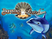 Автомат Dolphin's Pearl Deluxe