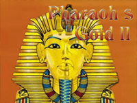 Зеркало Вулкана и Pharaohs Gold 2
