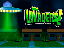 Играйте в Invaders в клубе Вулкан Чемпион