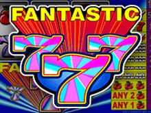Азартная игра Фантастические Семерки