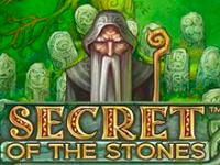 Secret Of The Stones: играть онлайн в азартный аппарат